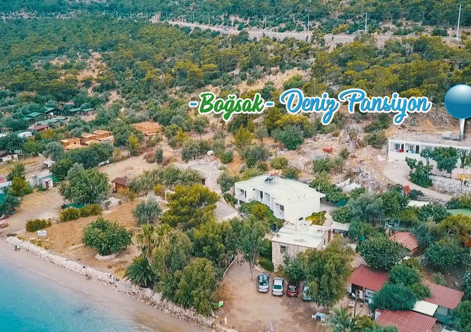Pansiyondan_Deniz_Google_Maps